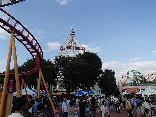Nerima festival