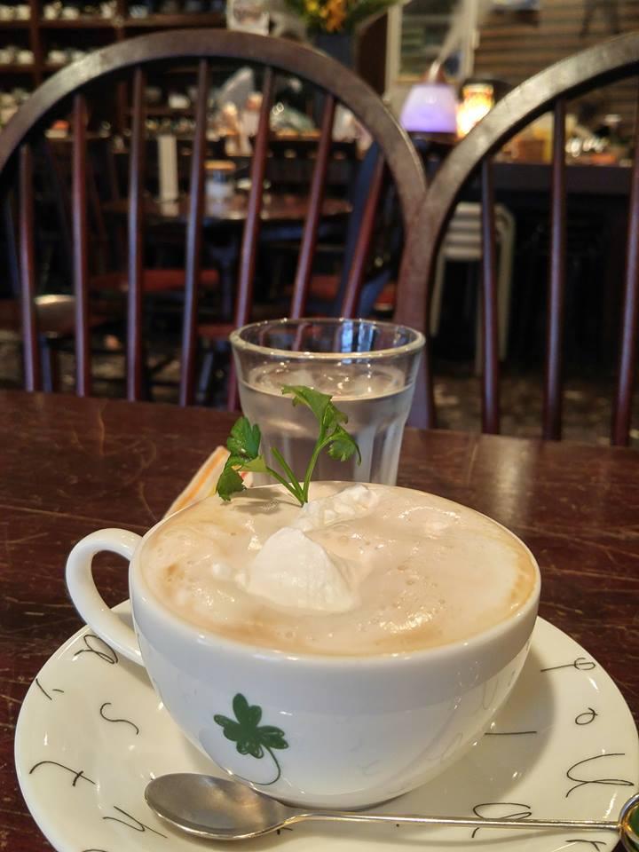 喜歡的咖啡廳圖片