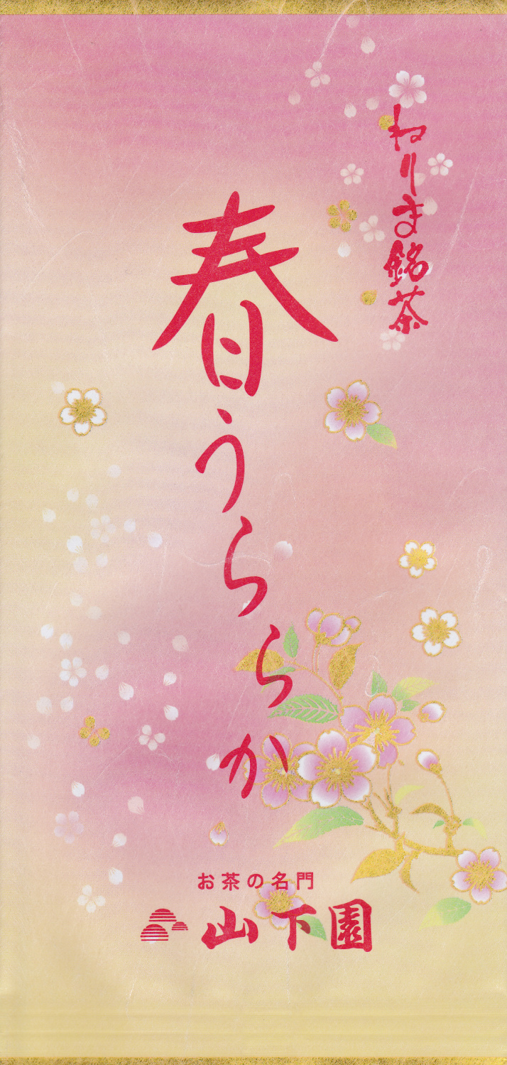 觀察櫻花,茶圖片