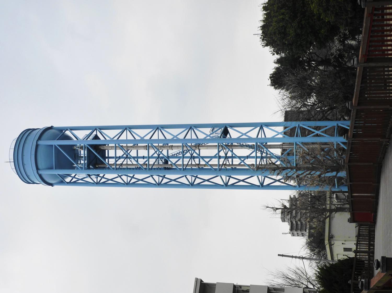 练马的小东京晴空塔图片