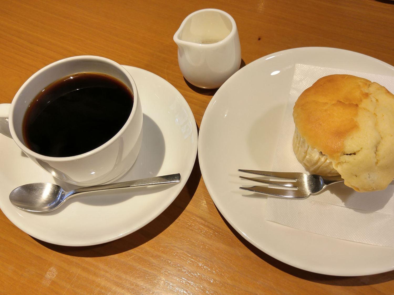 지츠카와 커피(무사시세키역 앞 상가)