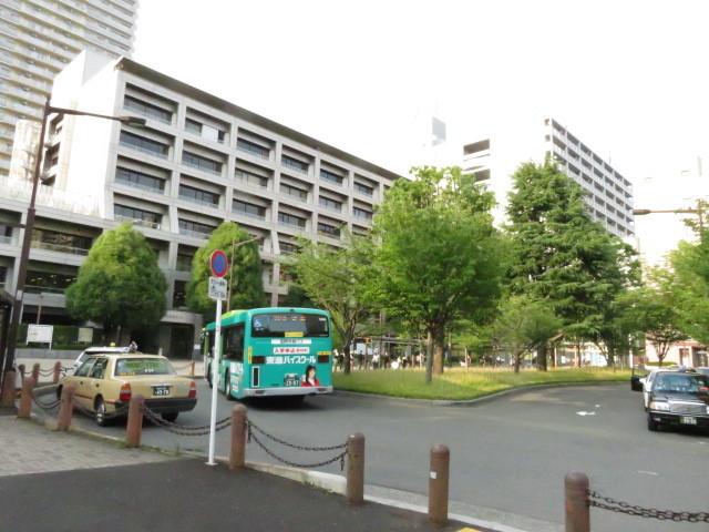 히카리가오카역의 해발입니다. 이미지