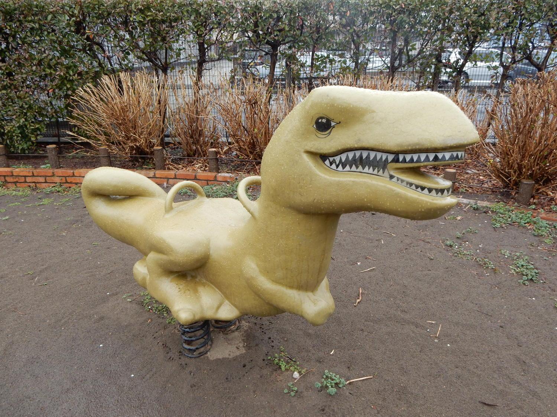 네리마구에도 공룡이! 이미지