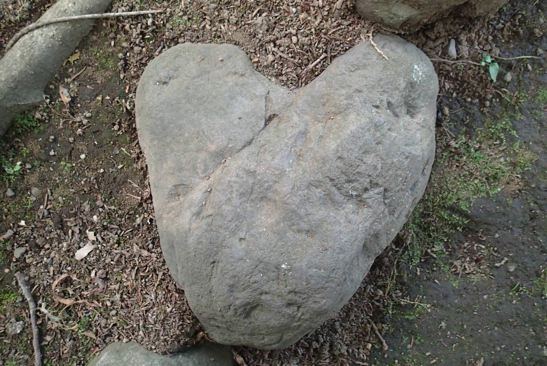 另外,心石头
