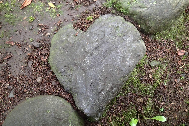 另外,有了心石头。