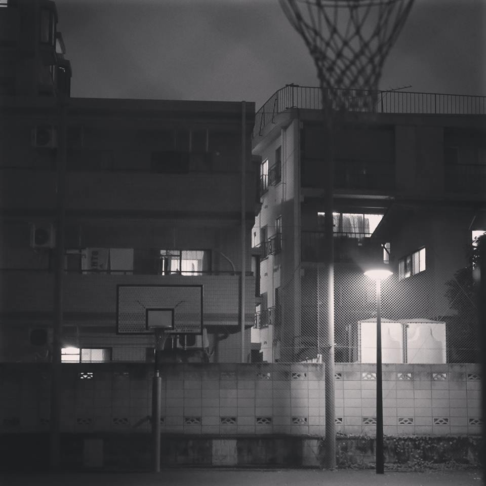 籃球場圖片