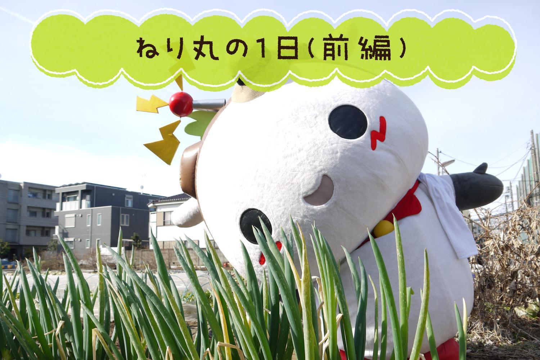 【특집 기사】Nerimaru의 1일에 밀착해 보았다!히어로 수행:전편