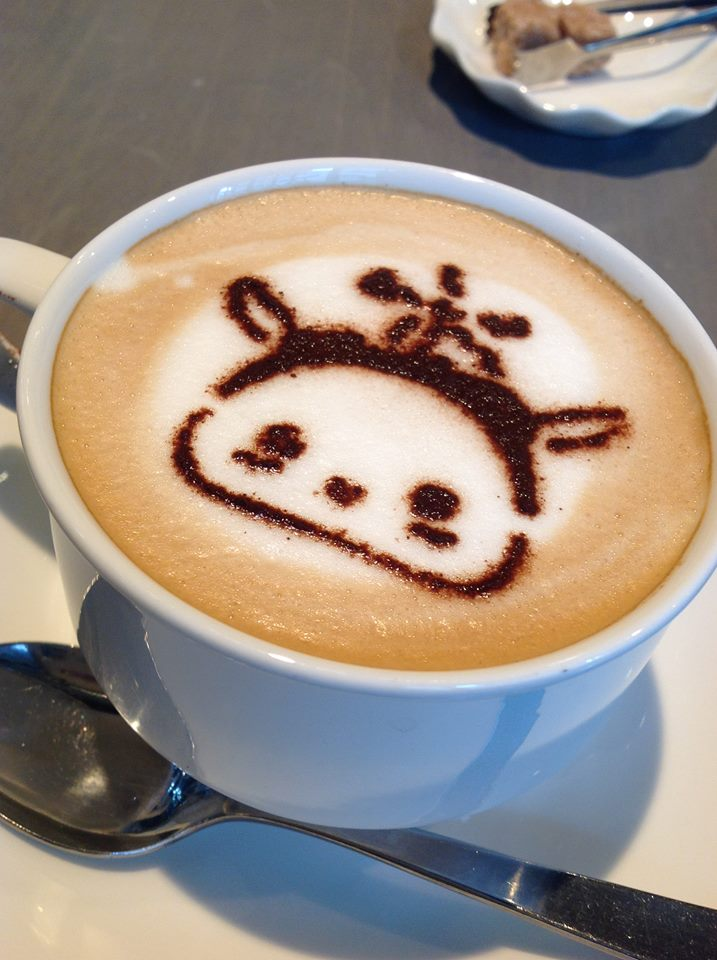 Nerimaru rate(Cafe Eight)