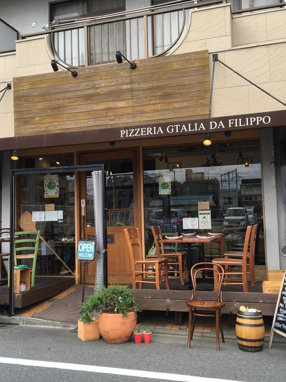 味道好的意大利的♪
