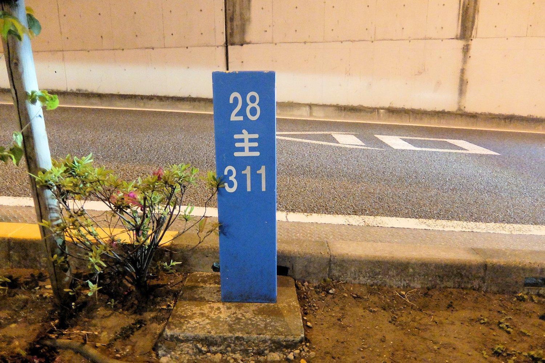 28 kilos post image of the Circular Route 8