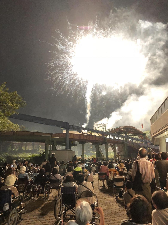 Fireworks Festa