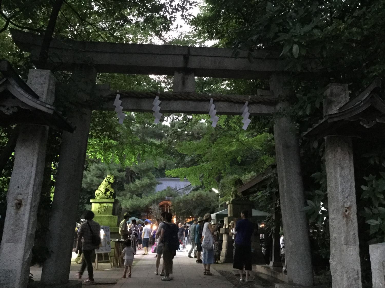 Event image of midsummer