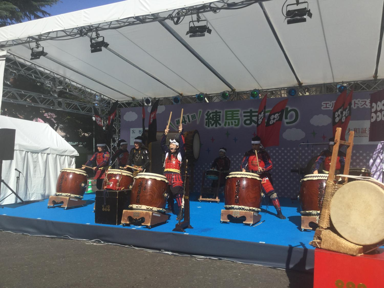 제41회 네리마 축제