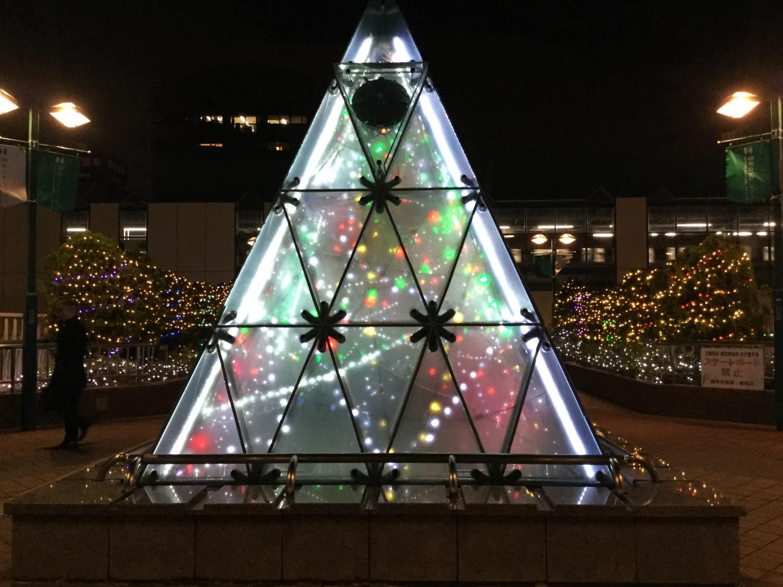 好的聖誕節彩燈