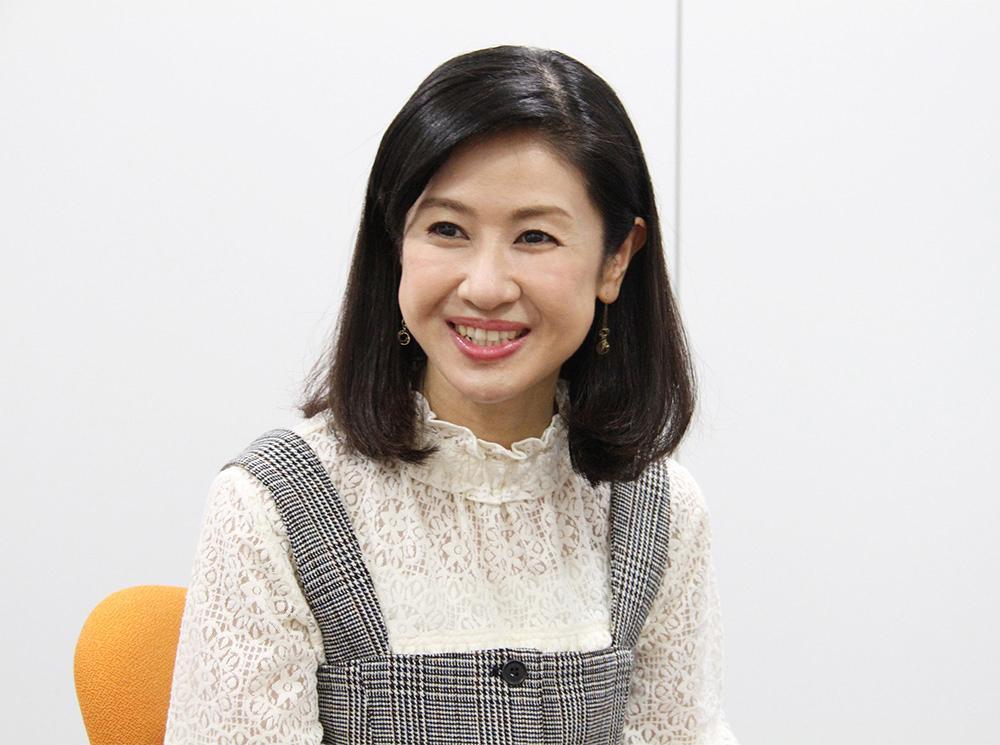 练马人#121小林绫子(女演员)图片