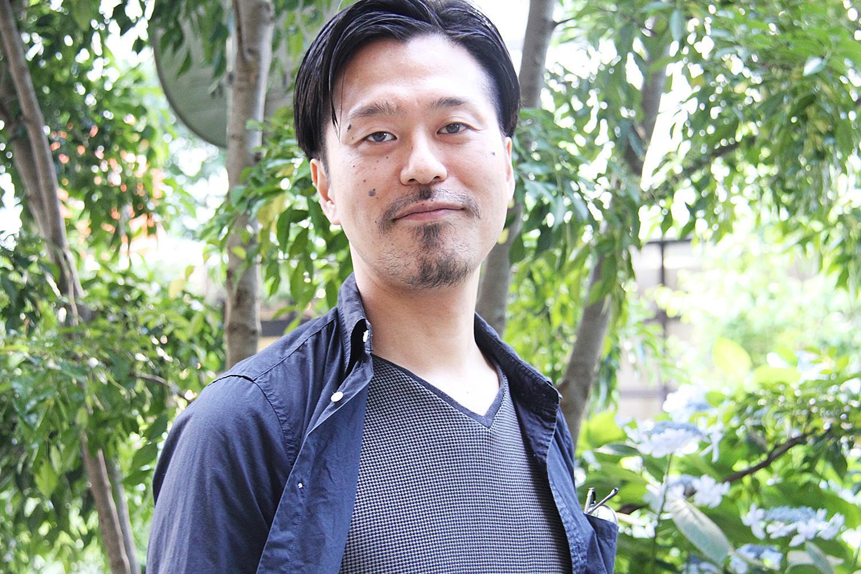 네리마 사람 # 127 가타오카 이치로 씨(활동 사진 변사) 이미지