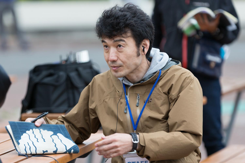 """영화 """"도시마엔""""의 다카하시 히로시(타카하시 히로시) 감독에게 물어 보았습니다! 이미지"""