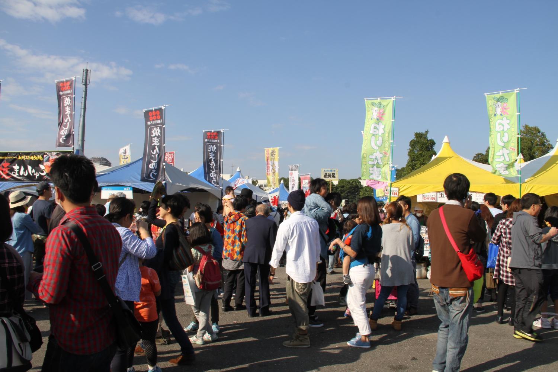 练马祭&纪念盛装游行