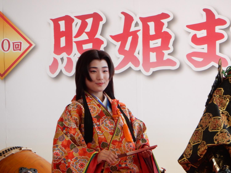The 31st kaiterihime Festival image