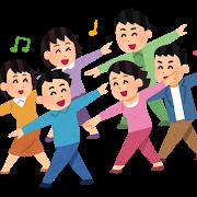 年輕人舞蹈講座