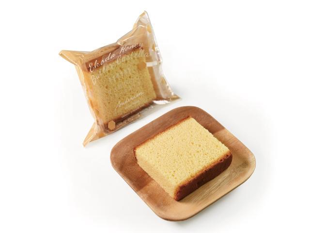 에코다 벌꿀 버터 카스테라