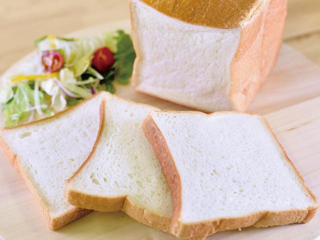 Bread of Nerima radish yeast