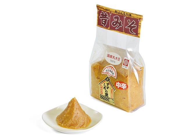 過去酱 suzushironosato