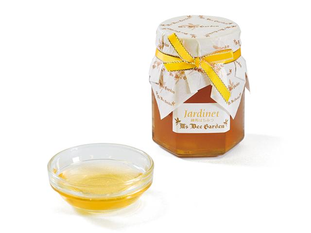 Jardinet Nerima honey