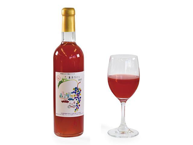 Tokyo wine Takao
