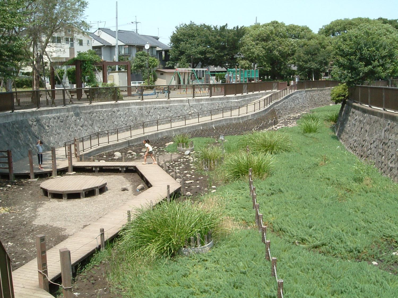 Oizumi Igashira Park