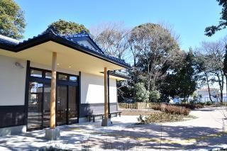Forest of Nakazato native district