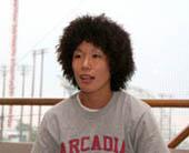 荒川惠理子选手
