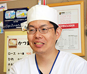 와카야마 다로 씨