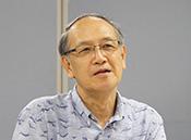 Takeshi Ichiyanagi