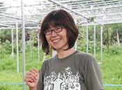 나카가와 나오미씨