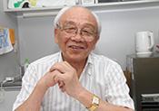 Hitoshi Misako