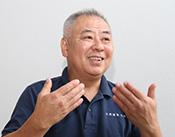 가자마 유키오 씨