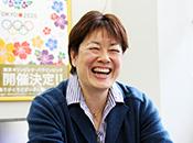 다나베 요코 씨
