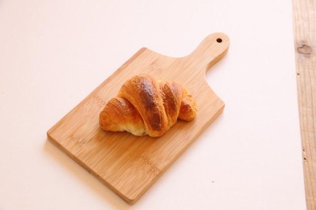 羊角麵包圖片