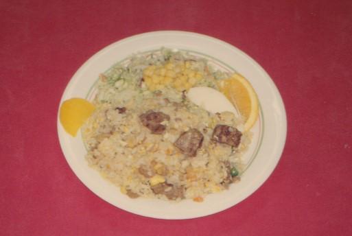 bakudan rice