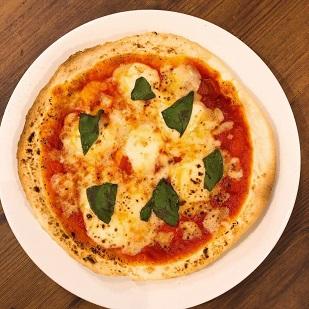 披薩瑪格麗特